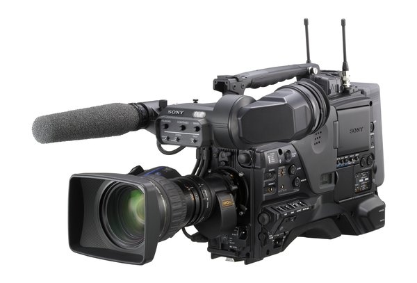 Sony PDW-700 XDCAM High Definition Camcorder