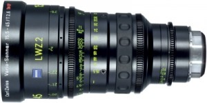 Lightweight Zoom LWZ.2